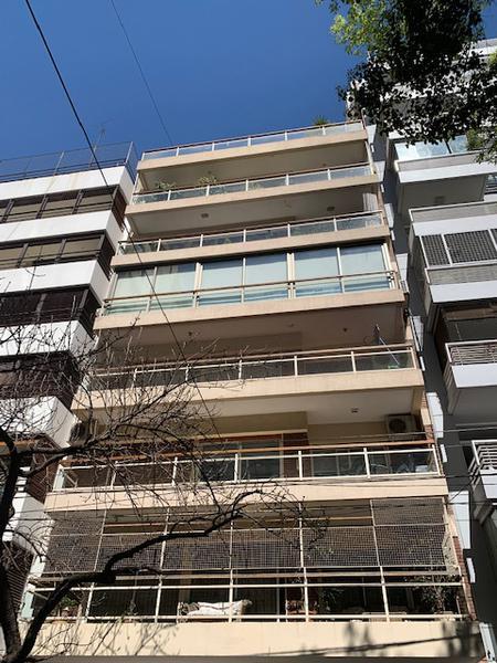 Foto Departamento en Venta    en  Belgrano C,  Belgrano  3 de Febrero al 900