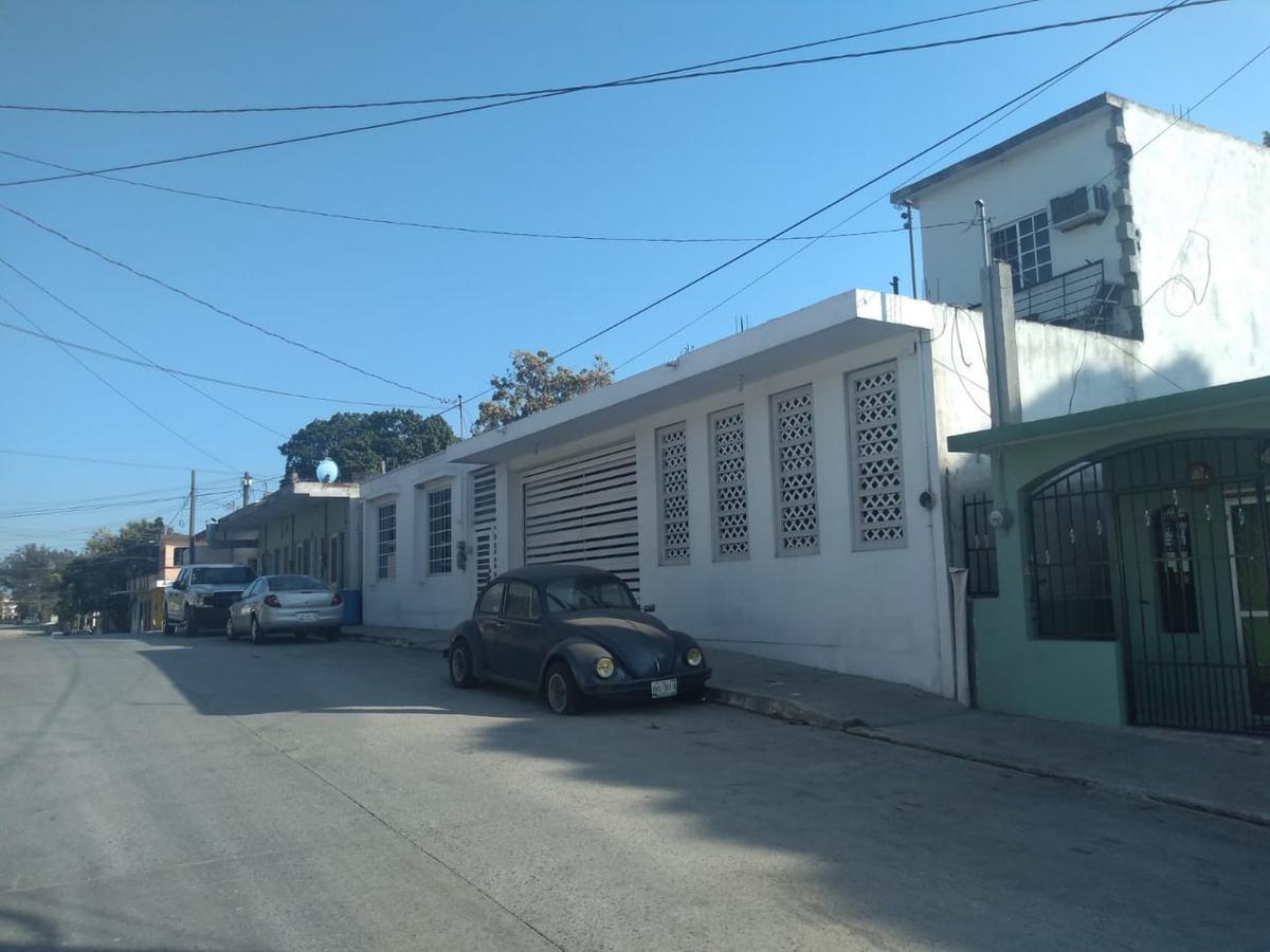 Foto Casa en Venta en  La Paz,  Tampico  Casa en venta en Colonia La Paz, Tampico.