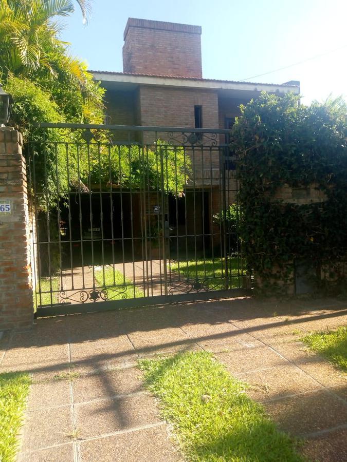 Foto Casa en Venta en  Guadalupe,  Santa Fe  Azcuena al 600