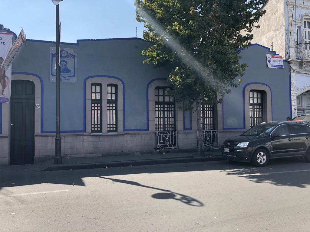 Foto Edificio Comercial en Venta en  Centro,  Toluca  Vicente Villada, Toluca, Centro