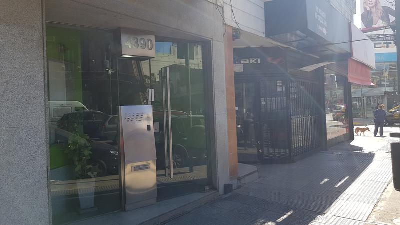 Foto Departamento en Venta en  Palermo ,  Capital Federal  Av Cordoba 4390 1°4