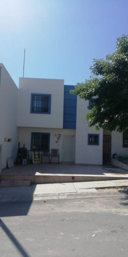 Foto Casa en Venta |  en  Pedregal de San Agustín,  Gral. Escobedo  Pedregal de San Agustín