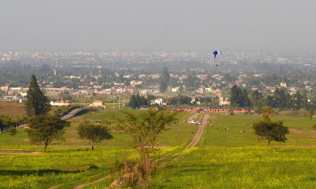 Foto Terreno en Venta en  Yerba Buena ,  Tucumán  chubut al 3000
