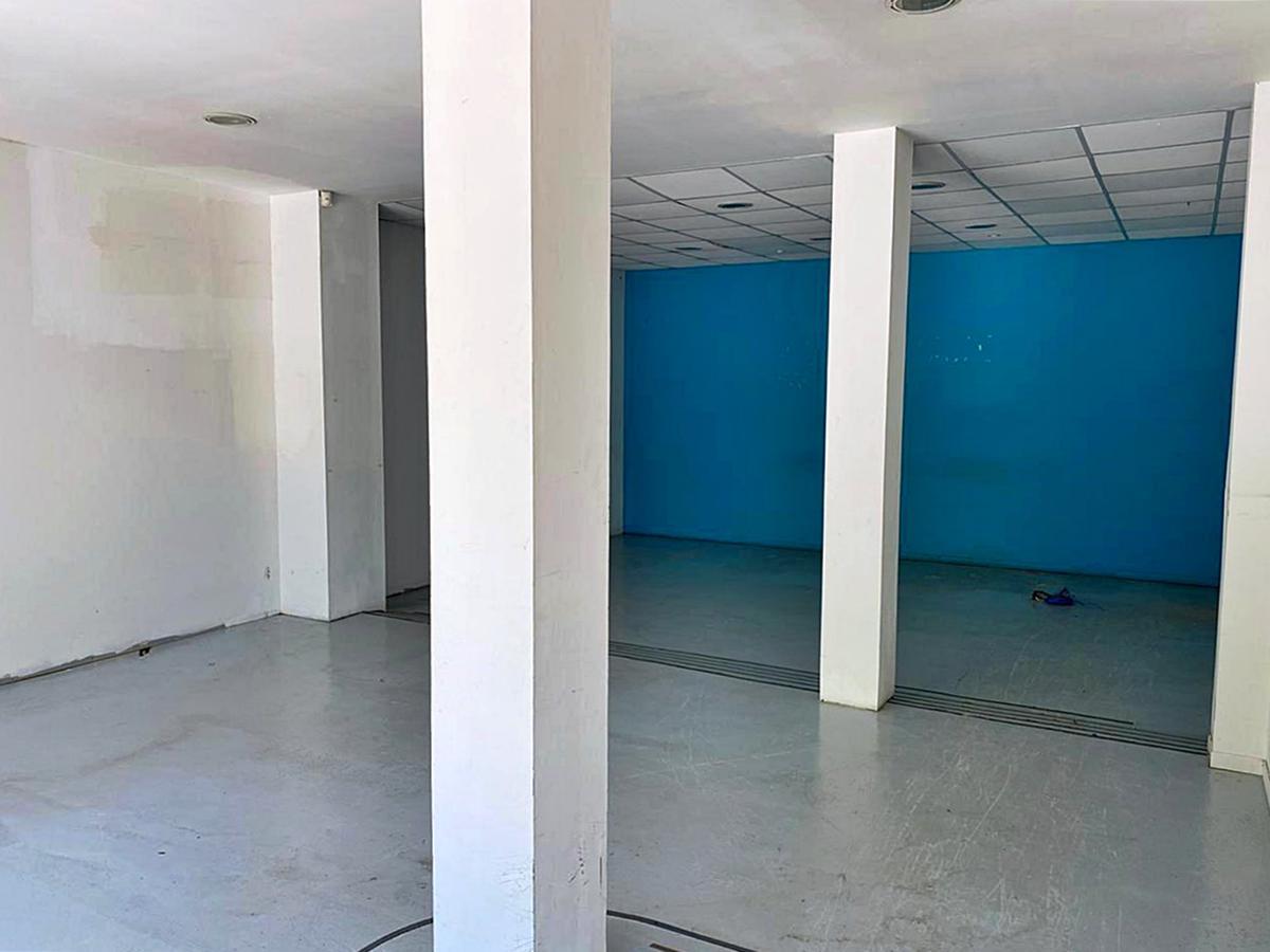 Foto Depósito en Alquiler | Venta en  San Isidro,  San Isidro  Tiscornia al 900