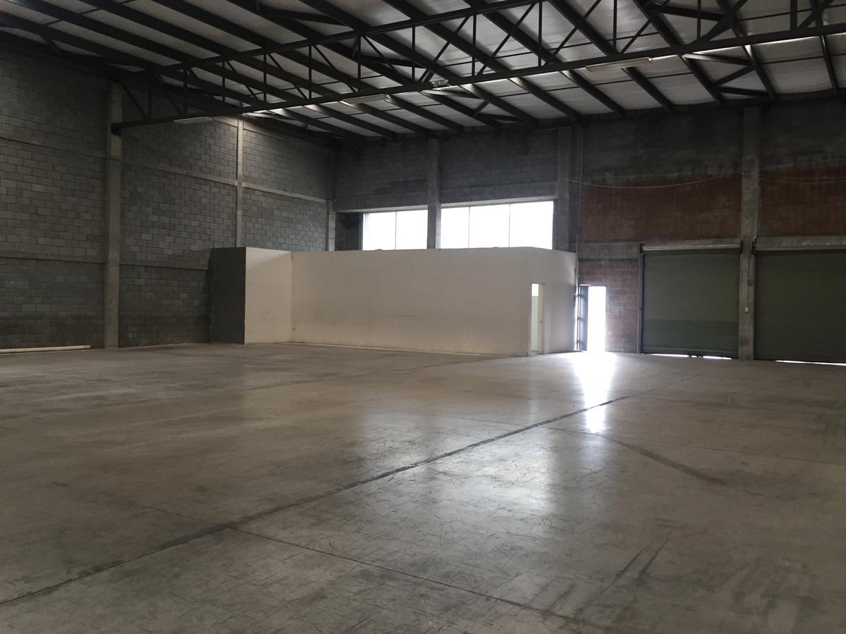 Foto Bodega Industrial en Renta en  Luis Echeverría Alvarez,  Santa Catarina  Av. Manuel Ordoñez
