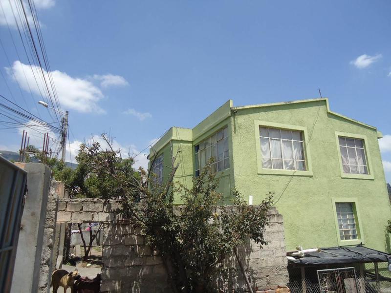 Foto Terreno en Venta en  Ambato ,  Tungurahua  EL Ollero