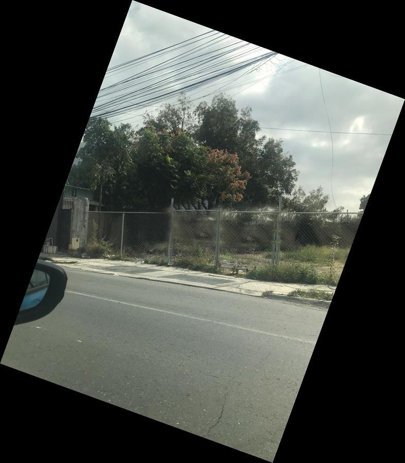 Foto Terreno en Venta en  Contry,  Monterrey  Contry