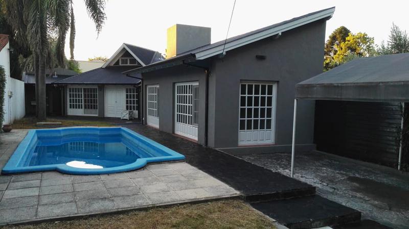 Foto Casa en Venta en  Monte Grande,  Esteban Echeverria  Mazza al 100
