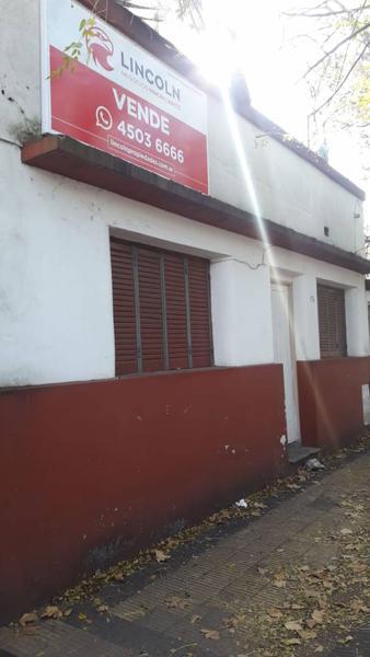 Foto Terreno en Venta en  Villa Saenz Peña,  Tres De Febrero  Pio Diaz al 700