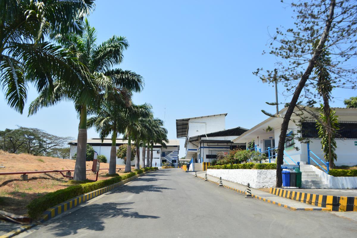 Foto Nave Industrial en Venta en  Norte de Guayaquil,  Guayaquil  km. 16.5 de la Vía Guayaquil - Daule .Lotización Parque Industrial Pascuales