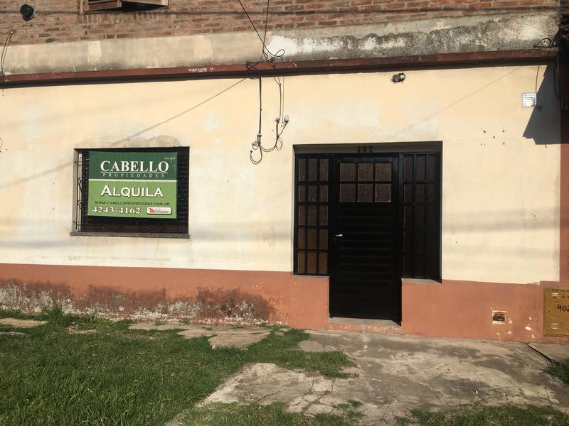 Foto Departamento en Alquiler en  Lomas de Zamora Oeste,  Lomas De Zamora  CATAMARCA al 400