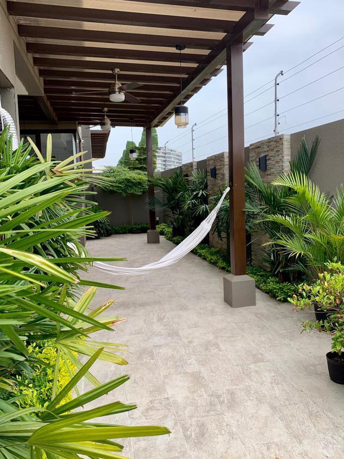 Foto Departamento en Venta en  Samborondón,  Guayaquil  ESPECTACULAR DEPARTAMENTO EN ISLA MOCOLI MO.