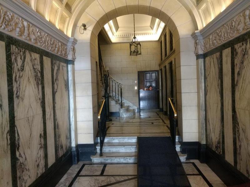 Foto Oficina en Venta en  Centro (Capital Federal) ,  Capital Federal  AV. CÓRDOBA 991
