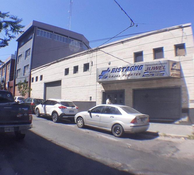 Foto Galpón en Alquiler en  Cofico,  Cordoba Capital  CONDE DE ARANDA 800