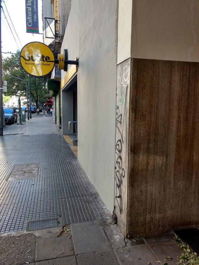 Foto Departamento en Venta en  Barrio Norte ,  Capital Federal  av cordoba al 2500