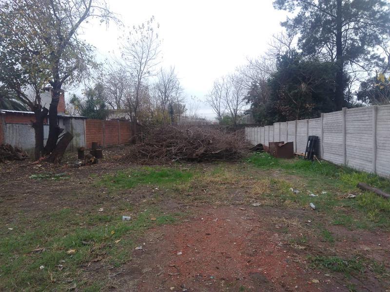 Foto Terreno en Venta en  San Miguel ,  G.B.A. Zona Norte  Padre Uztarroz al 2300