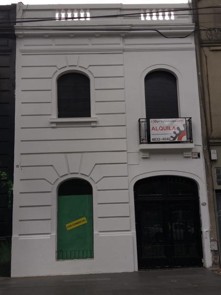 Foto Casa en Alquiler en  Palermo Soho,  Palermo  GORRITI entre THAMES y URIARTE