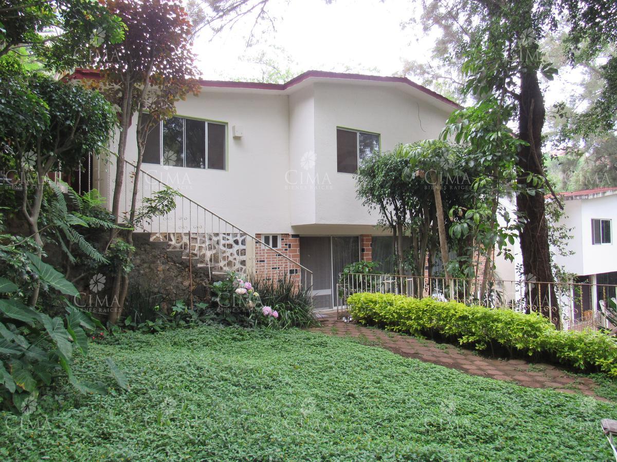 Foto Casa en condominio en Renta en  Pueblo Tetela del Monte,  Cuernavaca  Renta Casa en Condominio en Tetela del Monte- R100