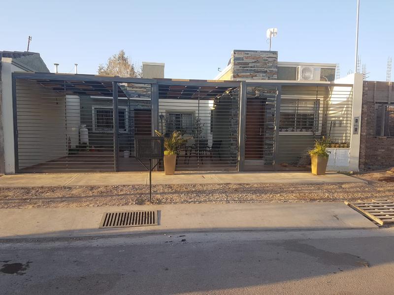 Foto Departamento en Venta en  Guaymallén,  Guaymallen  Barrio Inka