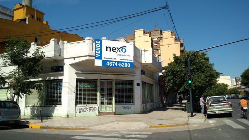 Foto Terreno en Venta en  Floresta ,  Capital Federal  Avenida Gaona al 4200