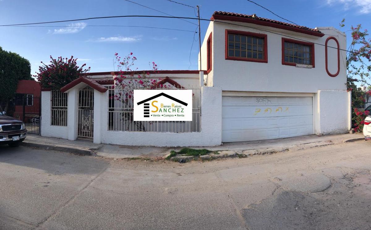 Foto Casa en Venta en  Hermosillo ,  Sonora  Casa en Venta en Nueva Castilla  al  Norponiente de Hermosillo, Sonora