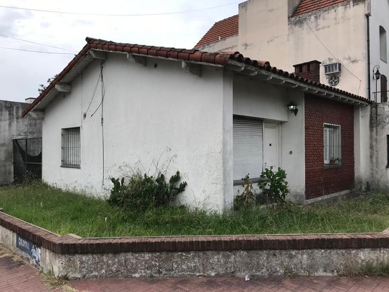 Foto Casa en Venta en  Merlo Sur,  Merlo  Riobamba al 1000
