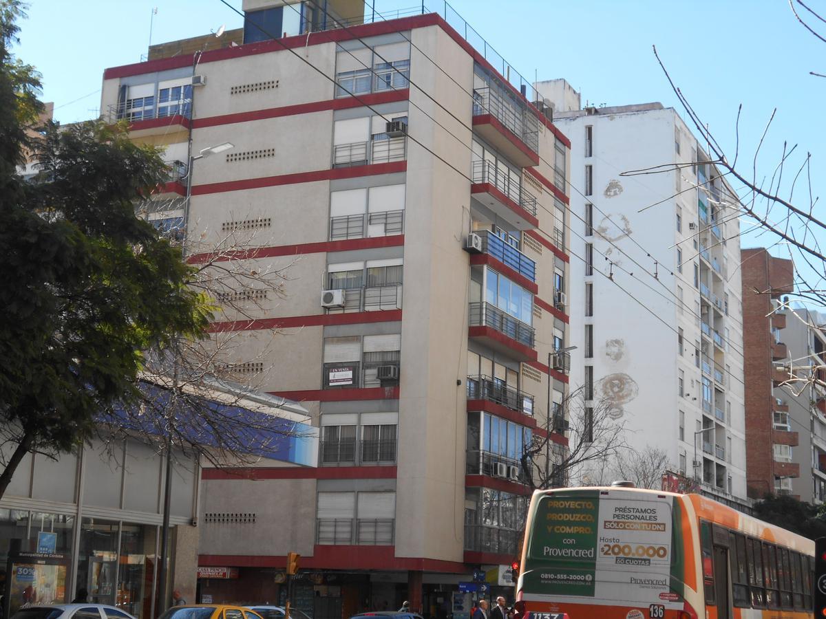 Foto Departamento en Venta en  Centro,  Cordoba  Sucre al 100