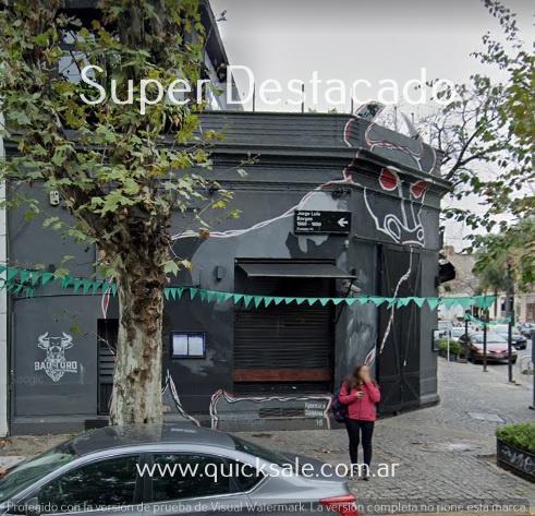 Foto Local en Alquiler en  Palermo ,  Capital Federal  Honduras 5000