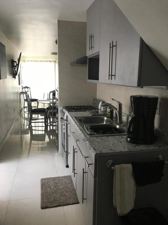 Foto Departamento en Renta en  Agua Caliente,  Tijuana  RENTAMOS LUJOSO TOWN HOUSE AMUEBLADO  NUEVO ValERib