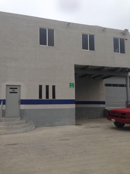 Foto Bodega Industrial en Renta en  El Milagro,  Apodaca  BODEGA EN RENTA APODACA