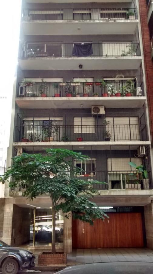 Foto Departamento en Venta en  Belgrano ,  Capital Federal  VIRREY ARREDONDO al 2200