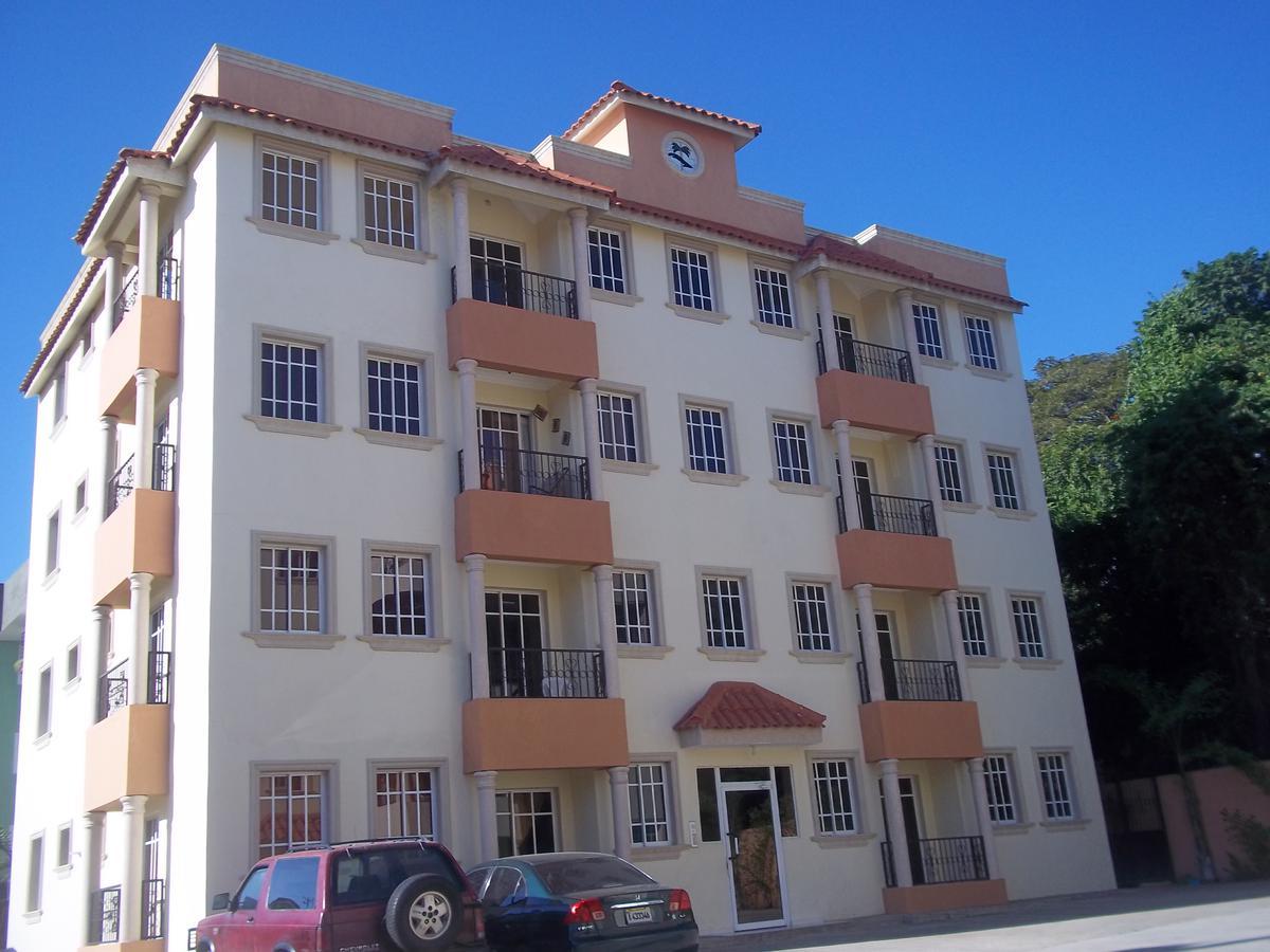 Foto Departamento en Renta en  Santiago de los Caballeros ,  Santiago  Santiago de los Caballeros