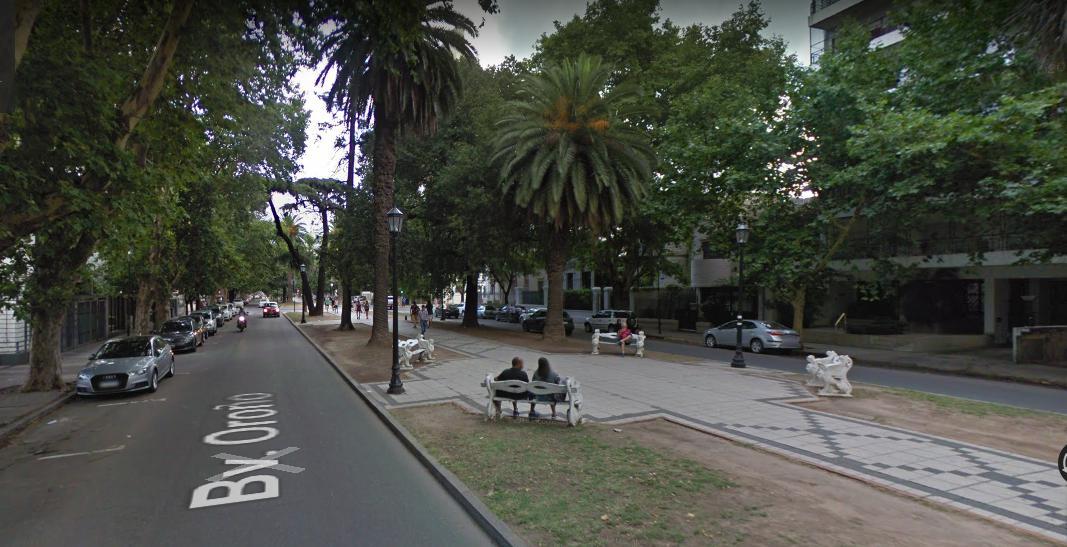 Foto Casa en Alquiler en  Macrocentro,  Rosario  OROÑO al 200