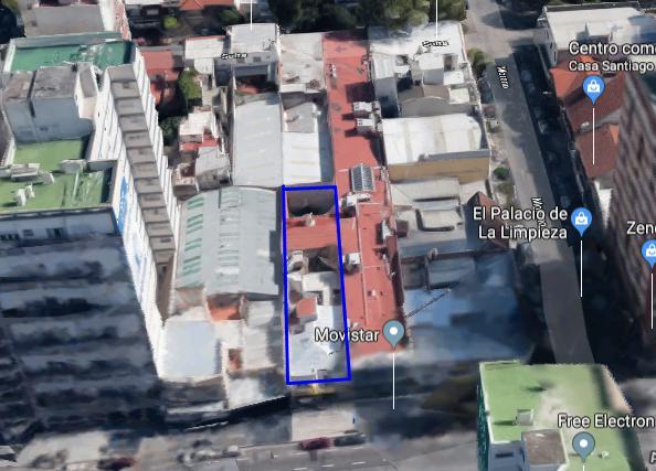 Foto Oficina en Alquiler en  Mar Del Plata ,  Costa Atlantica  Av. Independencia entre Bolivar y Moreno