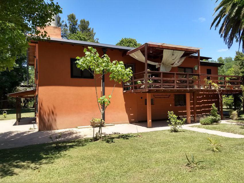 Foto Casa en Venta en  Antequera,  Zona Delta Tigre  Antequera 98 Muelle Tupambaé