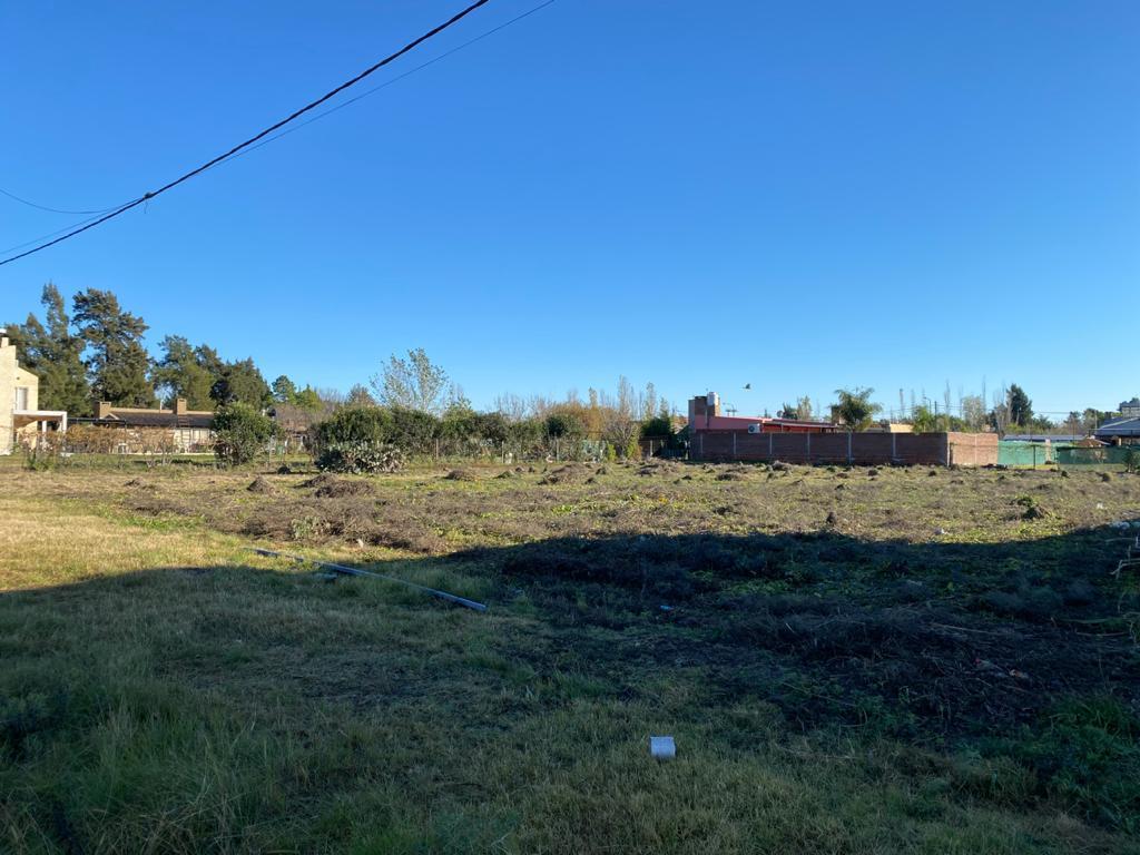 Terreno en venta en Hostal del sol 1000 metros cuadrados Fisherton