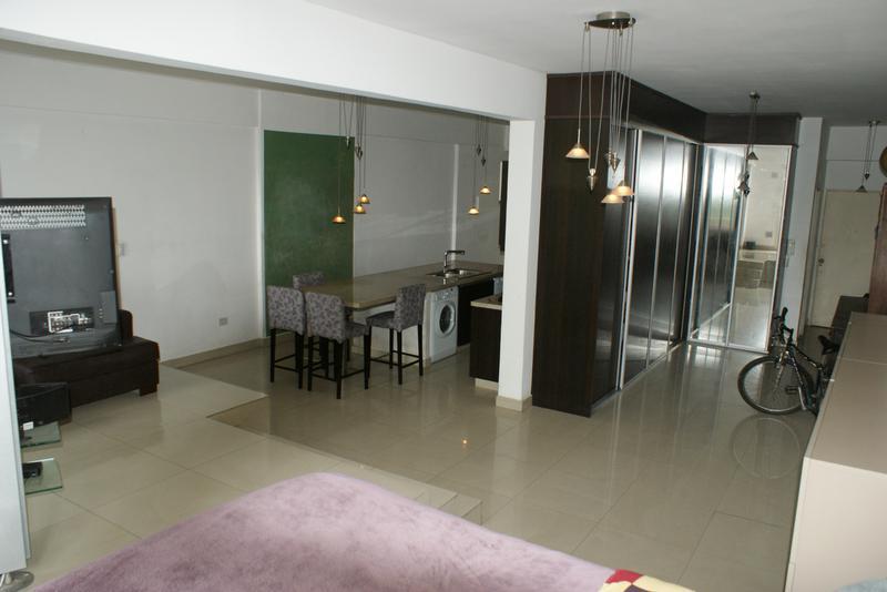 Foto Departamento en Alquiler temporario en  Palermo Chico,  Palermo  Oro al 3000