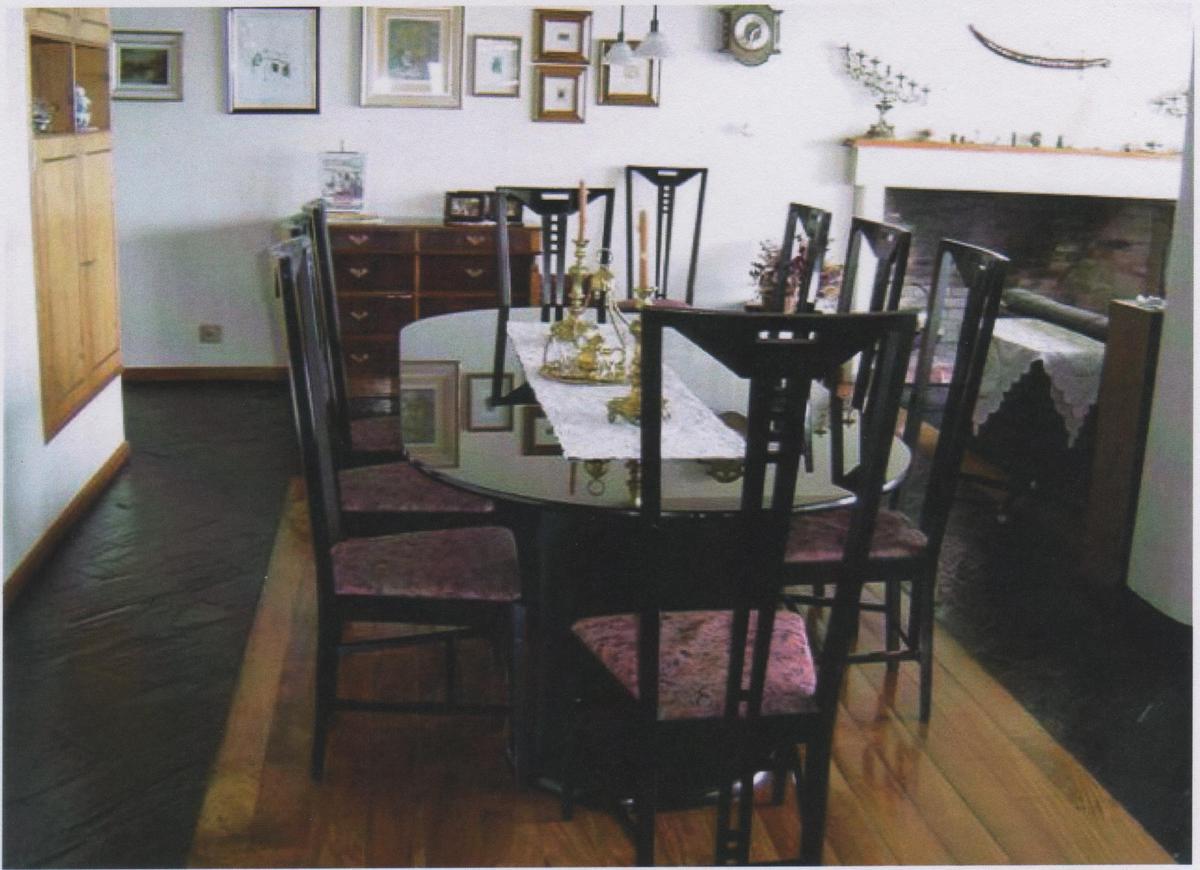 Foto Casa en Venta en  Belgrano,  San Carlos De Bariloche  Campichuelo al 500