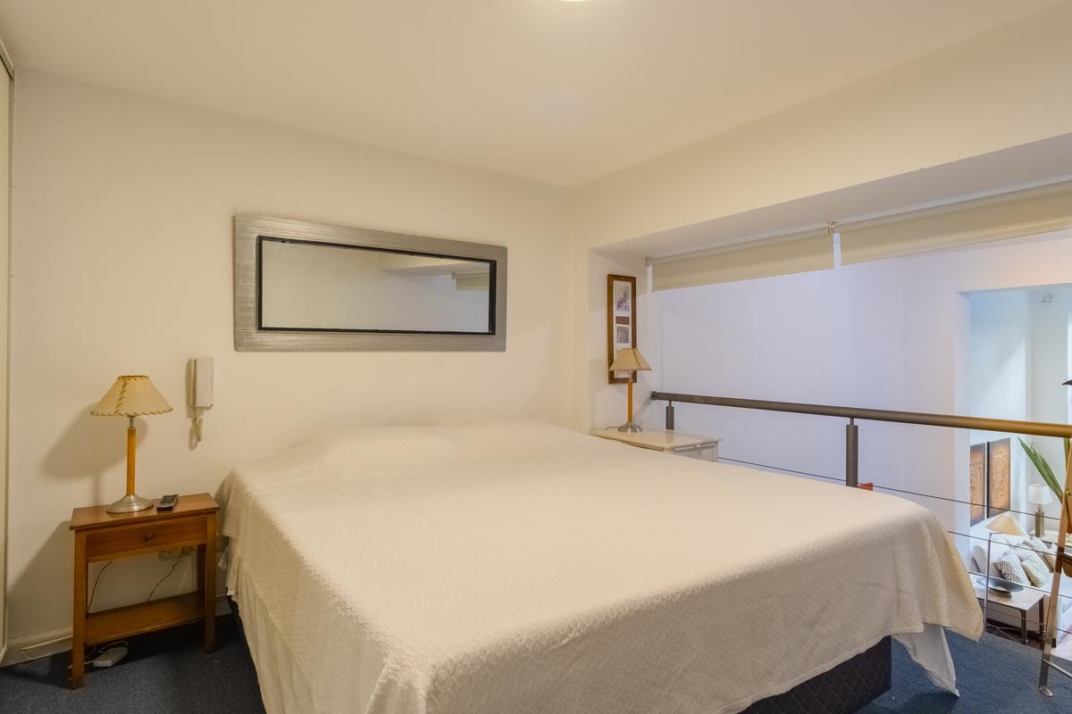 Foto Departamento en Alquiler | Alquiler temporario en  Recoleta ,  Capital Federal  Av. Callao 2057 PB