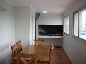 Foto Departamento en Alquiler temporario en  Nueva Cordoba,  Capital  Av. Poeta Lugones al 200
