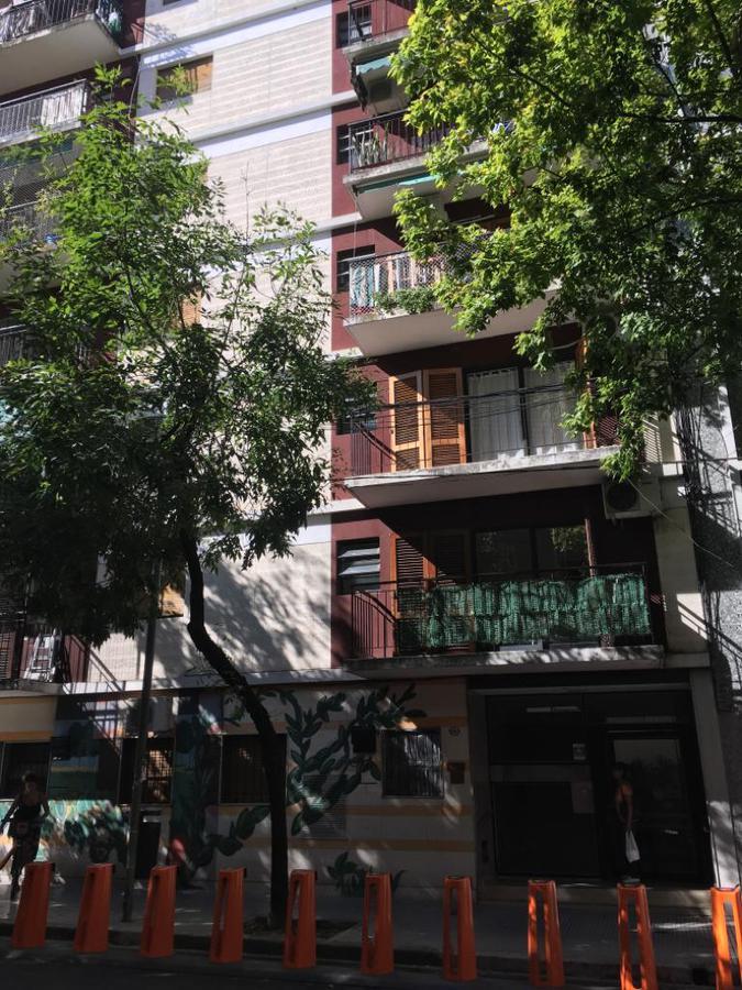 Foto Departamento en Alquiler en  Belgrano ,  Capital Federal  Vidal al 1900