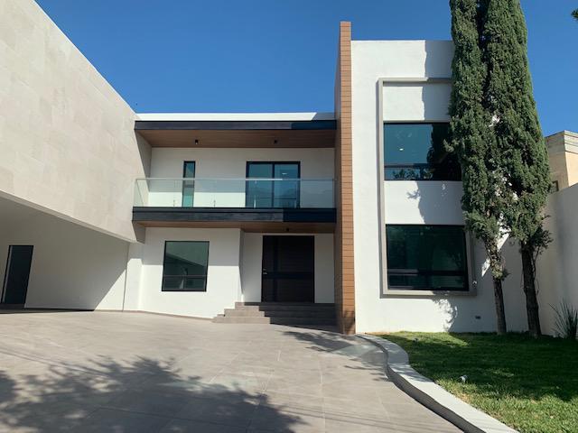 Foto Casa en Venta en  Privada San Roberto,  San Pedro Garza Garcia  VENTA CASA PRIV SAN ROBERTO SAN PEDRO