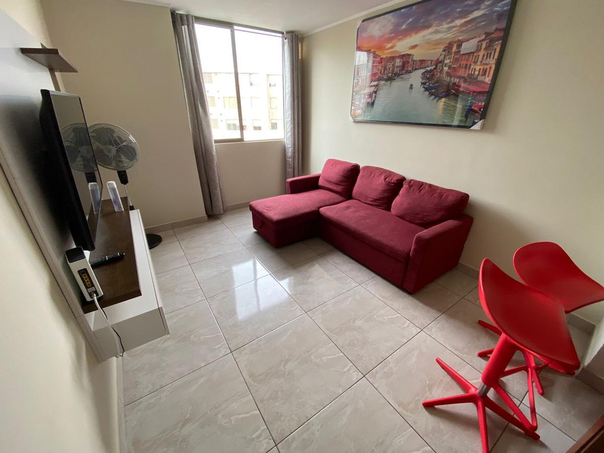 Foto Departamento en Alquiler en  Pueblo Libre,  Lima  Cipriano Dulanto