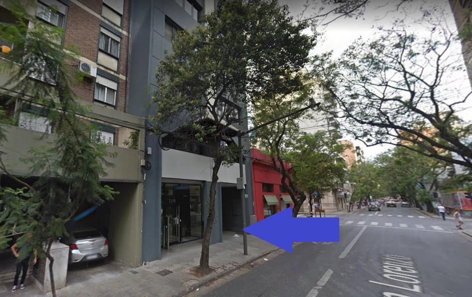 Foto Cochera en Alquiler en  Centro,  Rosario  Cochera  - San Lorenzo 1716 casi esquina España
