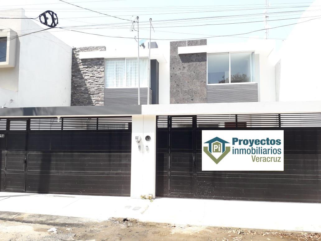 Foto Casa en Venta en  Ejido Primero de Mayo Sur,  Boca del Río  CASA EN VENTA COLONIA EJIDO PRIMERO DE MAYO SUR BOCA DEL RÍO VERACRUZ
