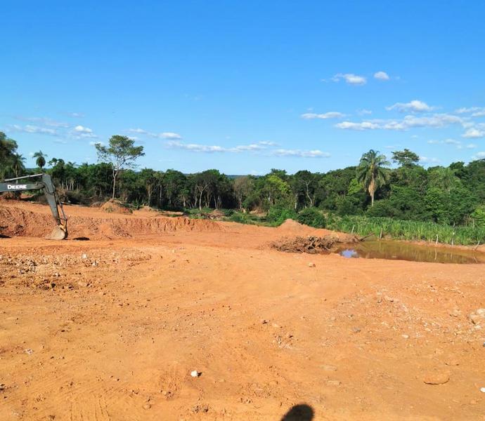 Foto Terreno en Venta en  Limpio ,  Central  Zona Subestación de ANDE, Limpio