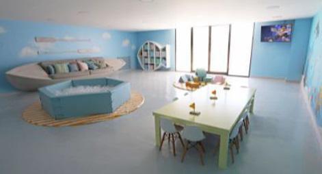 Foto Departamento en Venta en  Benito Juárez ,  Quintana Roo          Condominio en venta, ALLURE Cancún