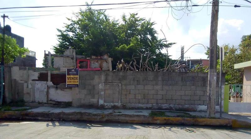 Foto Terreno en Venta en  Guadalupe Mainero,  Tampico  Guadalupe Mainero