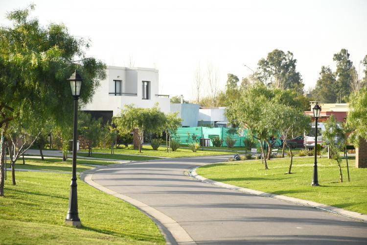 Foto Terreno en Venta en  Santa Elisa,  Pilar Del Este  Venta de lote en barrio santa elisa perimetral 476m2