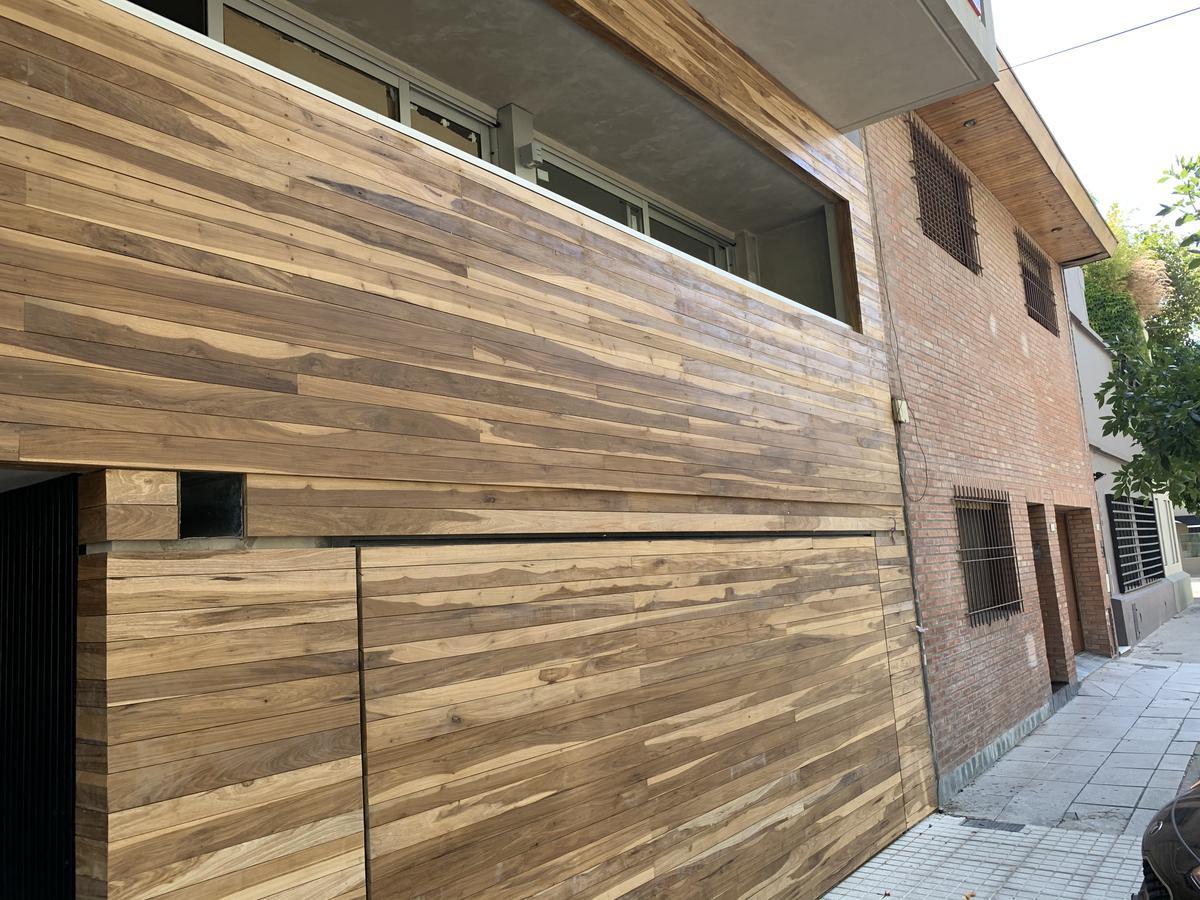 Foto Departamento en Venta en  Belgrano ,  Capital Federal  ARRIBEÑOS 2676 Piso 2° Dto. B